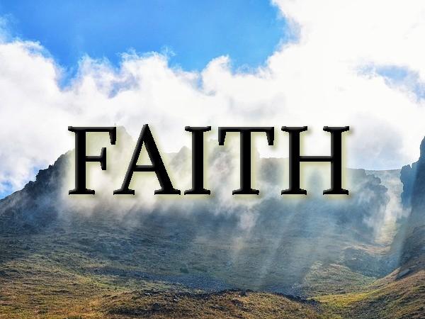 FAITH copy